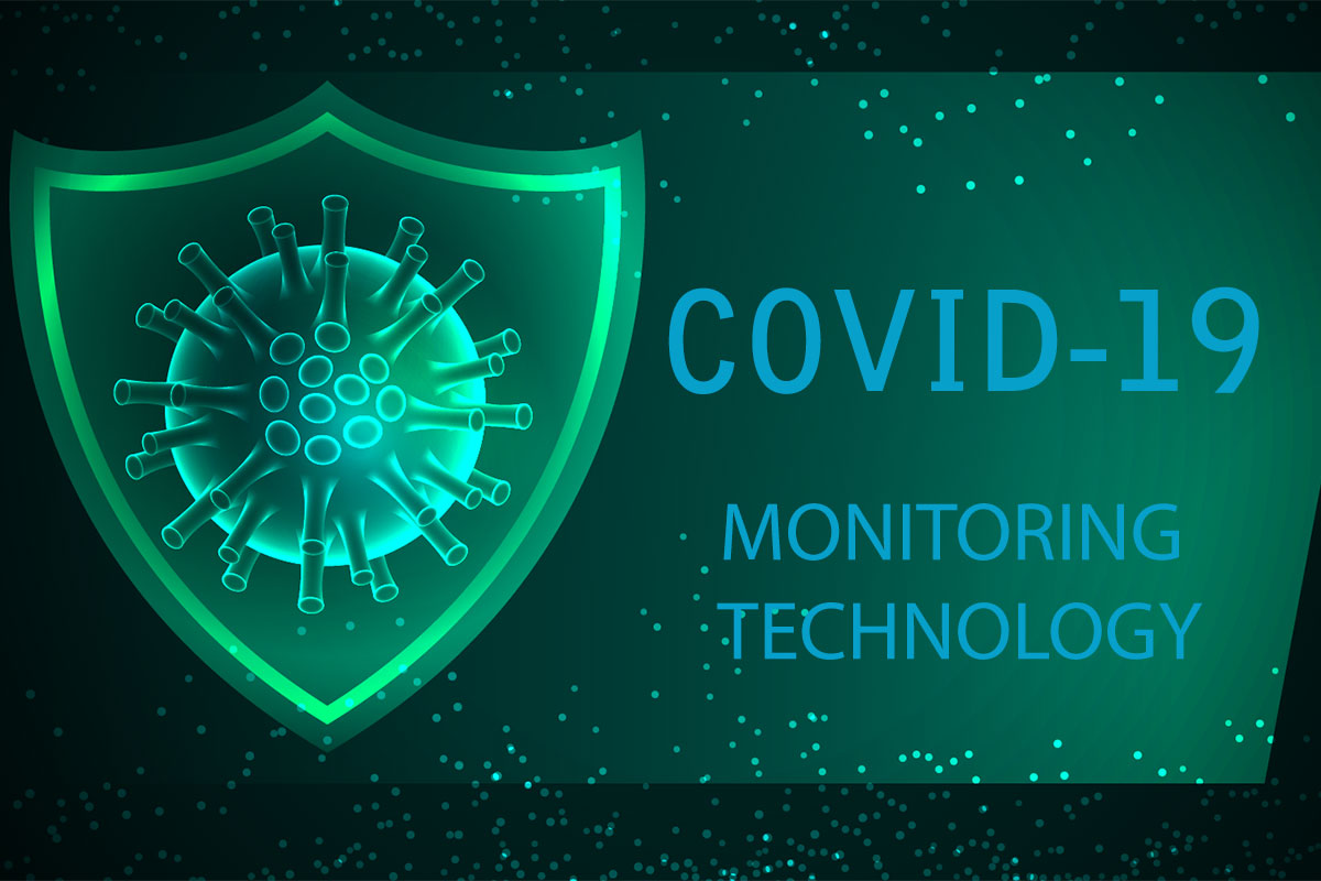 COVID-19 MONITORING SOLUTIONS
