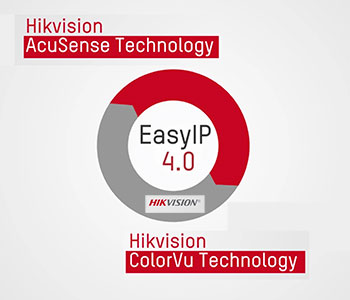Hikvision Easy IP